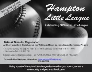 Hampton Little League